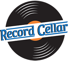 Record Cellar Canada | Vinyl Records, Vintage Music