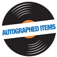Autographed Items