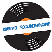 Country - Rock/Alternative